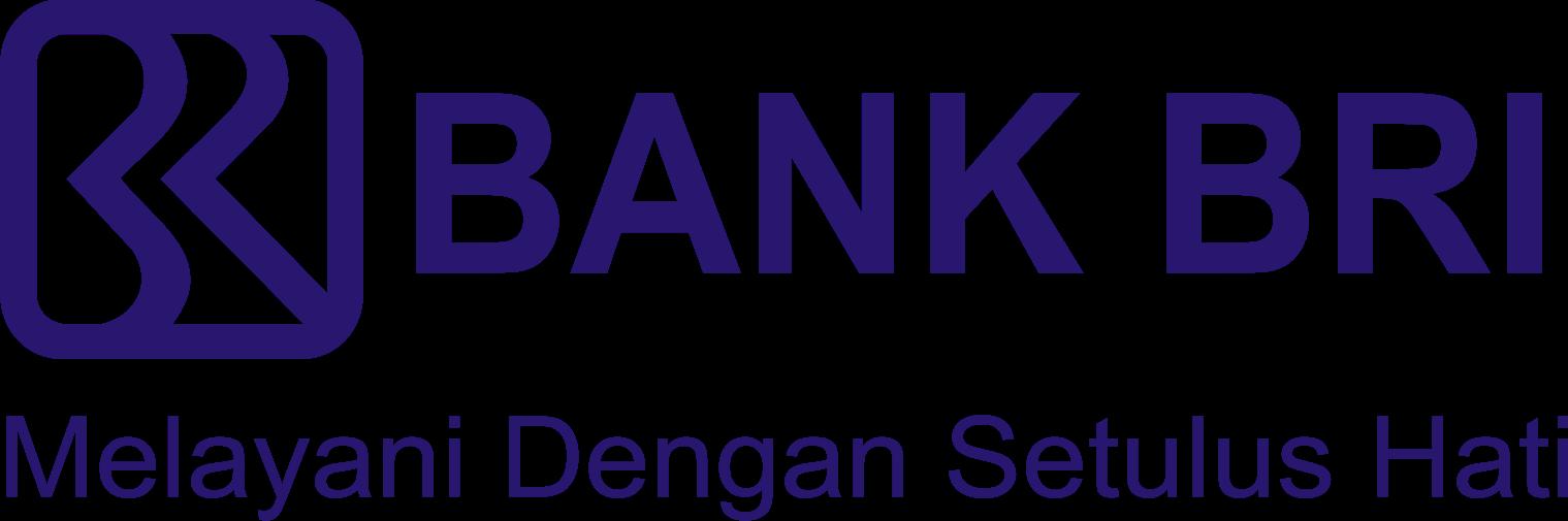 Logo Bri Bank Rakyat Indonesia Free Vector Cdr Lambang Gambar