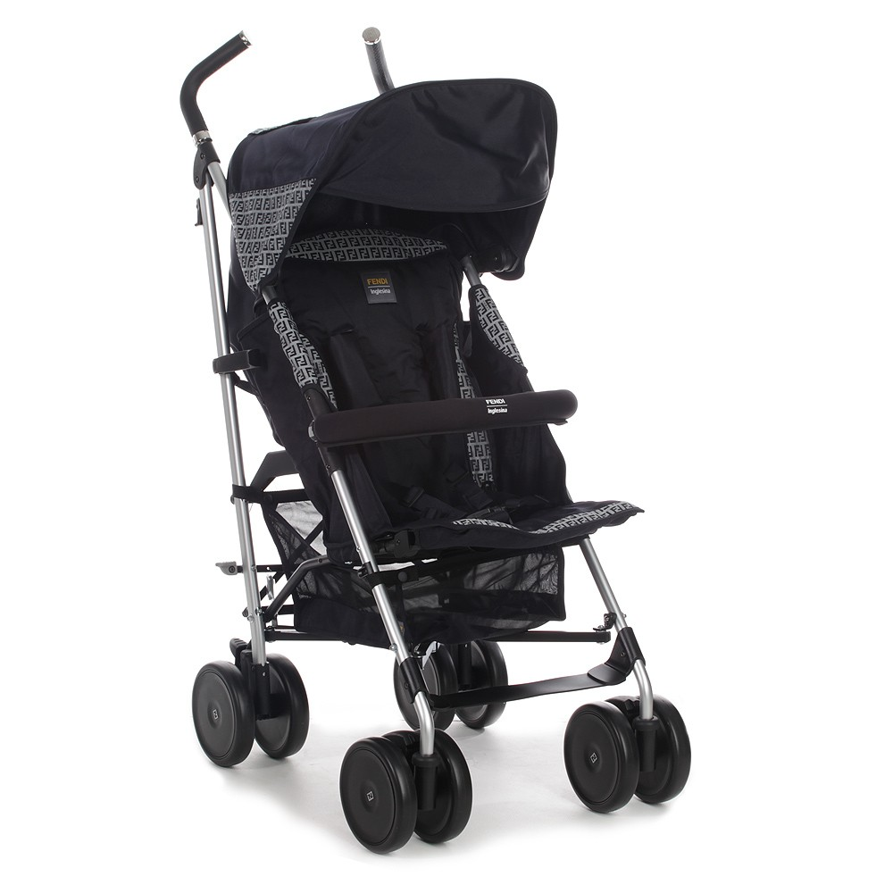 Designer Baby: New Expensive Baby Things from Fendi!