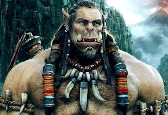Durotan - Warcraft - L'inizio-2016