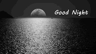 Good Night Photo Image HD