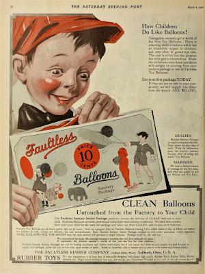 Faultless Balloons