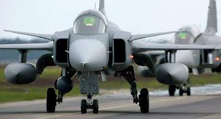 Saab Gripen C/D