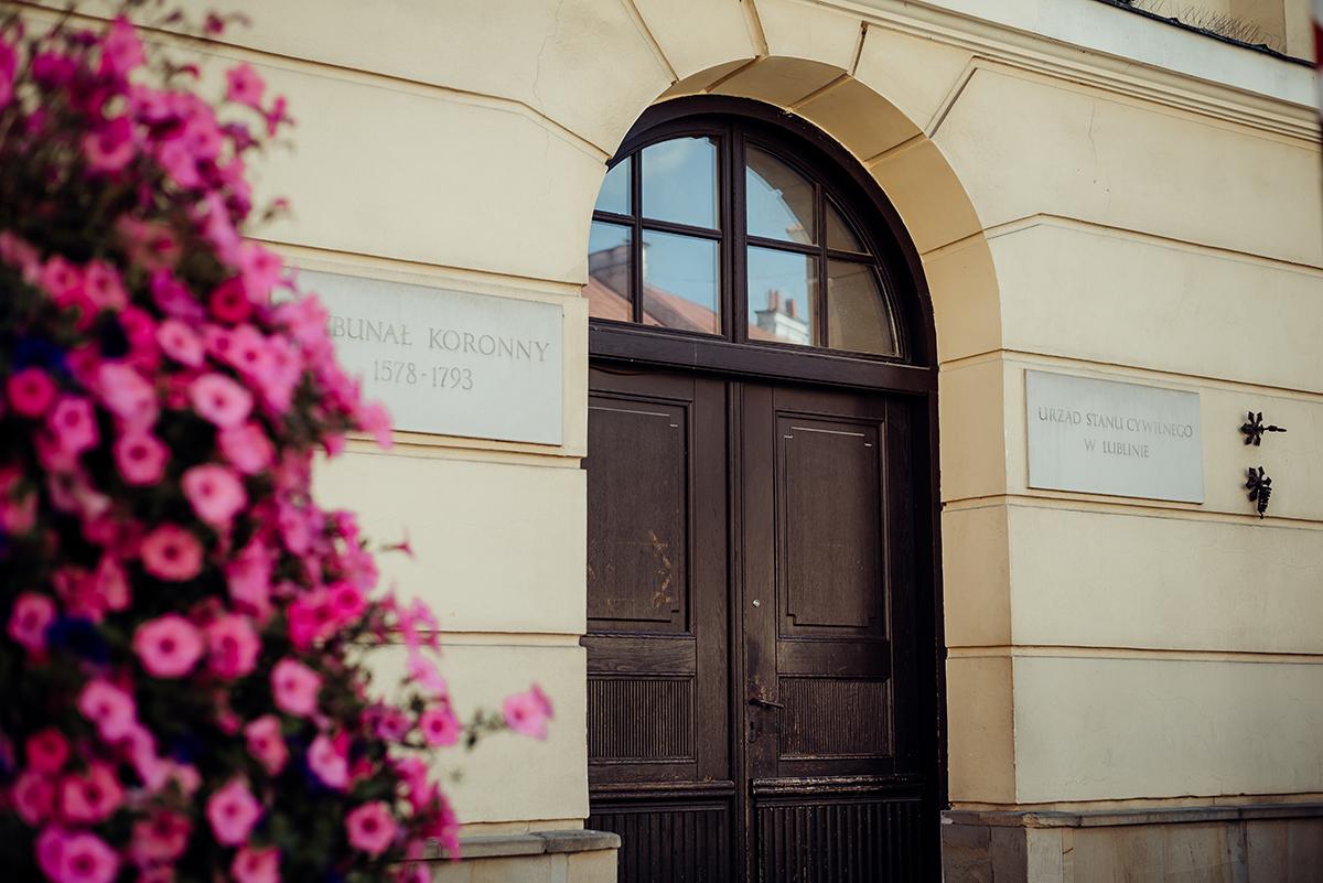 trybunał lublin, Lublin, fotografia