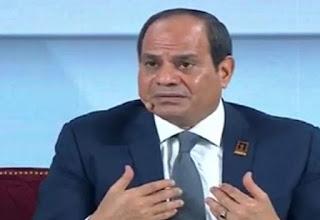 تعرف علي قرار الرئيس عبد الفتاح السيسى بخصوص إلحاق الفتيات بالكليات العسكرية وكلية الشرطة
