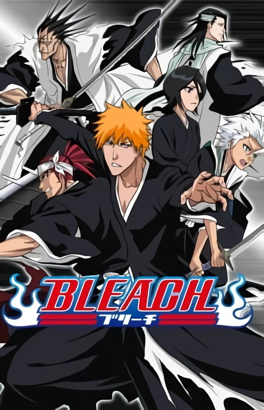 Bleach Batch Subtitle Indonesia