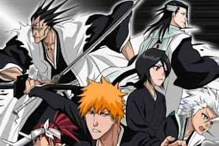 Bleach Batch Subtitle Indonesia