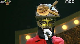 Main Dancer Girl Group Ini Pukau Penonton Dengan Suara Manisnya Di The King Of Mask Singer