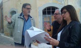 [Ελλάδα]Κρήτη:Αναβιώνει «Το Νησί»: Ανακατασκευάζονται τα σκηνικά από τη σειρά στο Πάνω Χωριό Ελούντας