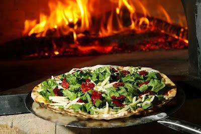 Recetas f ciles de josean mg clases de hornos para hacer - Como hacer pizza en horno de lena ...