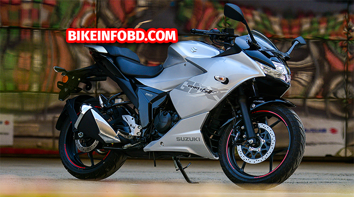 Suzuki Gixxer SF 150 (2019) Specifications, Review, Price, Top Speed, Mileage, New Model, Engine & Parts