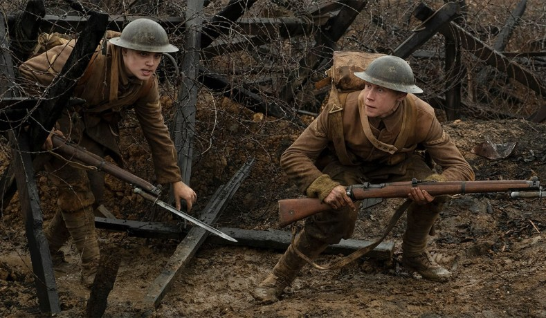 Thế Chiến 1917