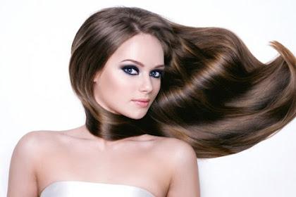10 Tips Cara Gampang Menjaga Kesehatan Rambut