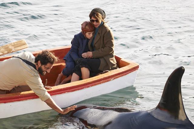 El faro de las orcas [CINE] Un lugar para soñar.