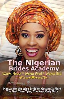 The Nigerian Brides Academy (Author Interview)