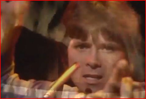 Cliff Richard Devil Woman randommusings.filminspector.com