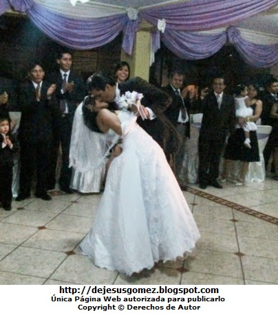 Foto de Convivencia en familia (Recién casados). Foto de recien casados de Jesus Gómez
