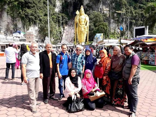 Paket Wisata Malaysia 3 Hari 2 malam