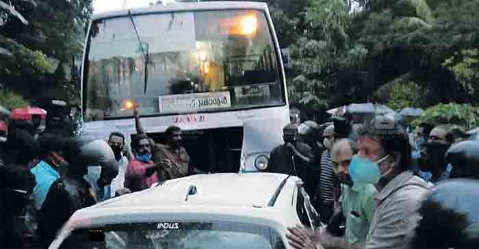 One more dies in Puthuppally Accident, Kottayam, News, KSRTC, Car accident, Dead, Obituary, Accidental Death, Kerala