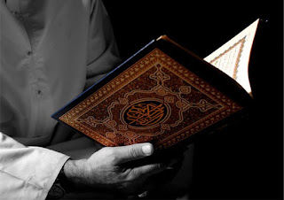 Arabiška knyga