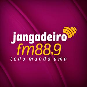 Ouvir agora Rádio Jangadeiro FM 88.9 - Fortaleza / CE