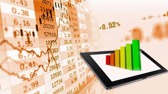 IHSG Masih Dianggap Lebih Aman Dibandingkan Bursa Lain Walaupun Sama-Sama Bergerak Di Area Negatif