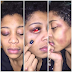 Omg! Read this Domestic violence survivor tell her story...