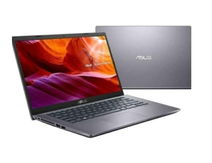Harga dan Spesifikasi Asus ExpertBook P1410CDA BV142T Bertenaga AMD Athlon Gold