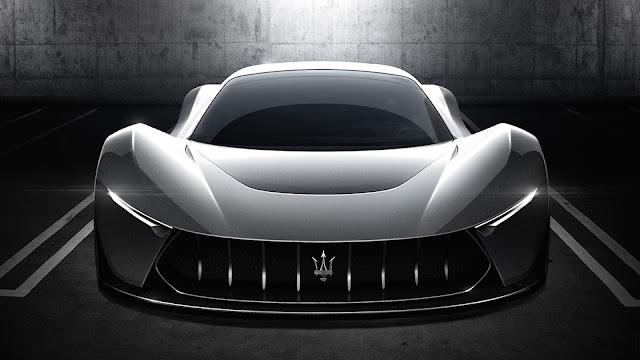 El Maserati MC-63 Hypercar mantiene la filosofía de la marca