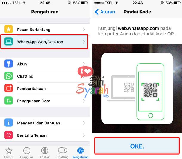 Bisakah Whatsapp di Dua HP Android dan iPhone