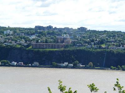 visite de Québec