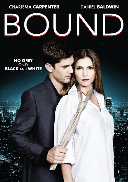 Poster of (18+) Bound 2015 English 720p BluRay With ESubs Download