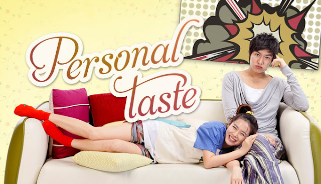 Dorama-Personal-Taste