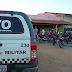 Assalto no Comercio de Betinho na zona rural de Apodi/RN