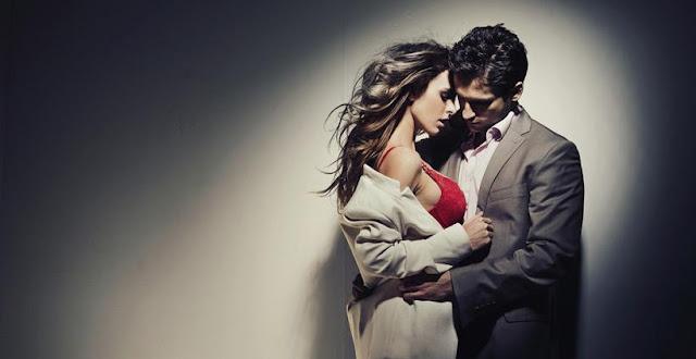 Язык тела женщины: 4 признака, что женщина и мужчина не подходят друг другу.
