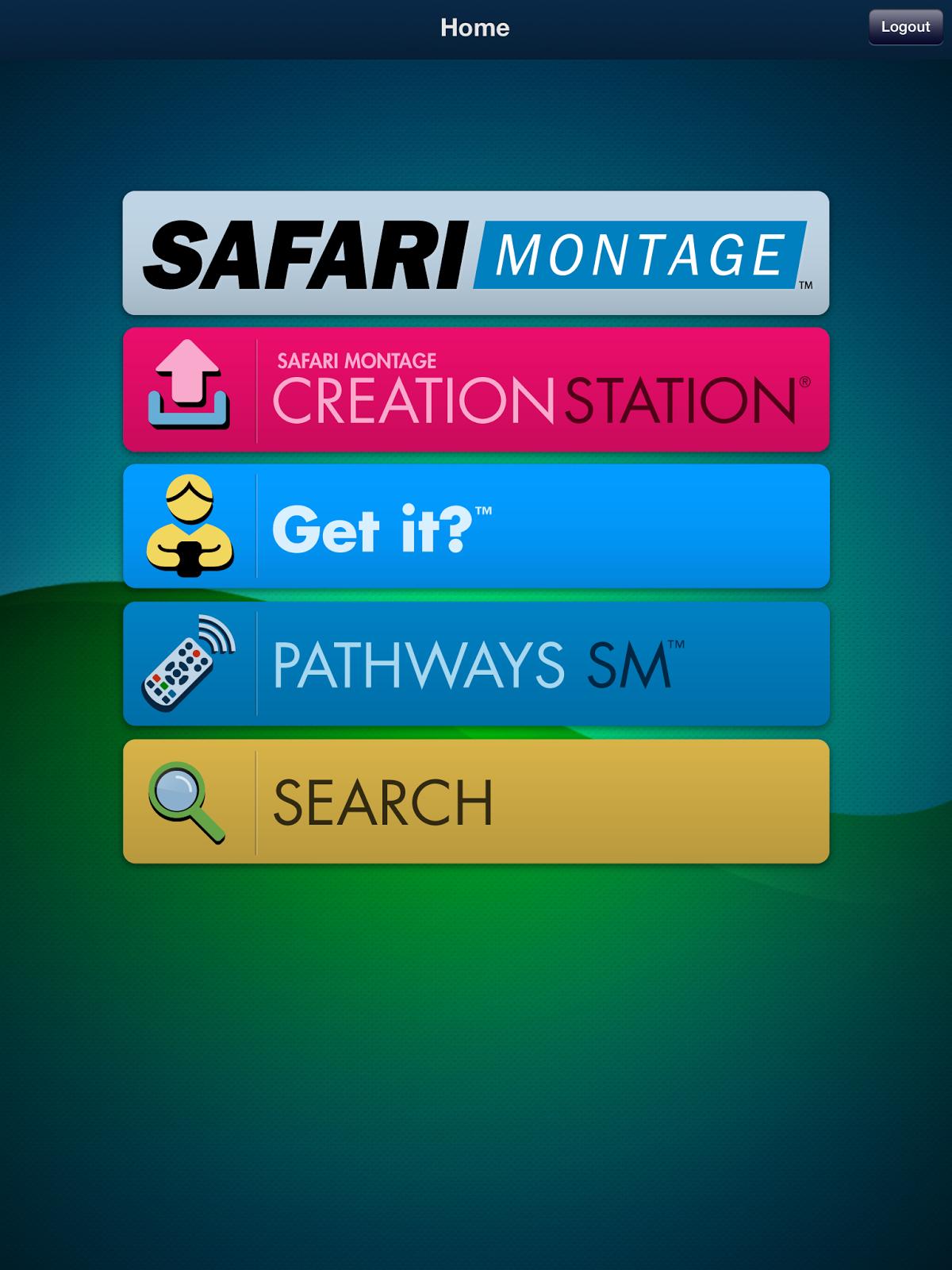 Motegoe app