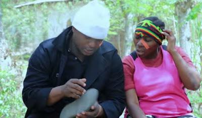 VIDEO | Maneno Ya Kuambiwa  _ Episode ya 51 Official Series Mp4 |  DOWNLOAD
