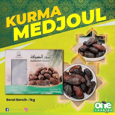 Kurma Medjoul Palestin 1 kg