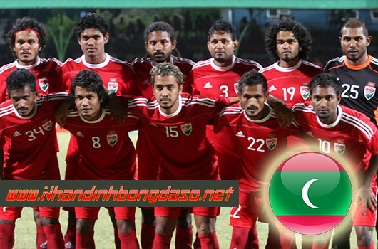 Maldives vs Guam 18h00 ngày 19/11 www.nhandinhbongdaso.net