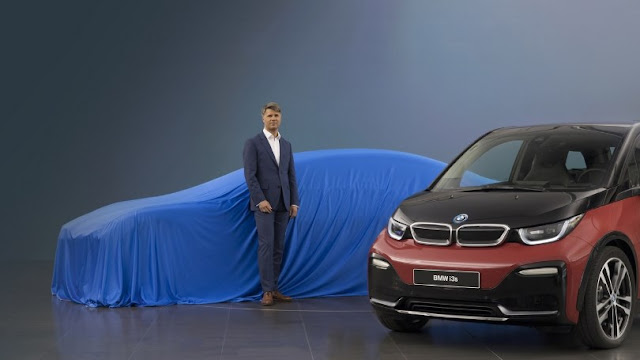 In 2025 BMW will have 25 electric cars with autonomies of up to 700 kilometers