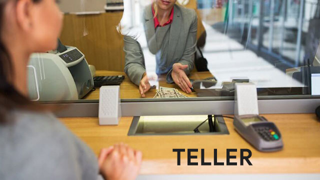 Pengertian Teller Tugas dan Tanggung Jawabnya