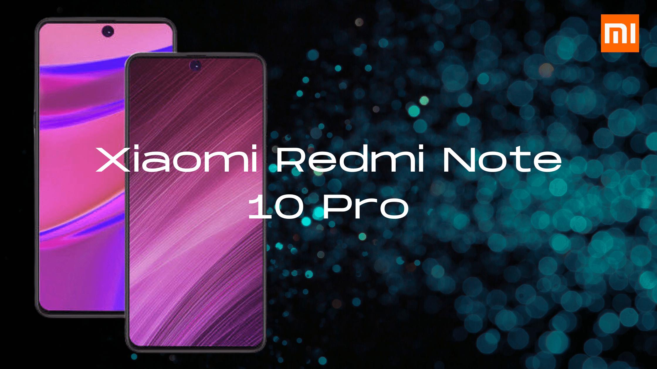 Xiaomi Redmi Note 10 Pro Price