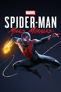 Review - Spider-Man: Miles Morales