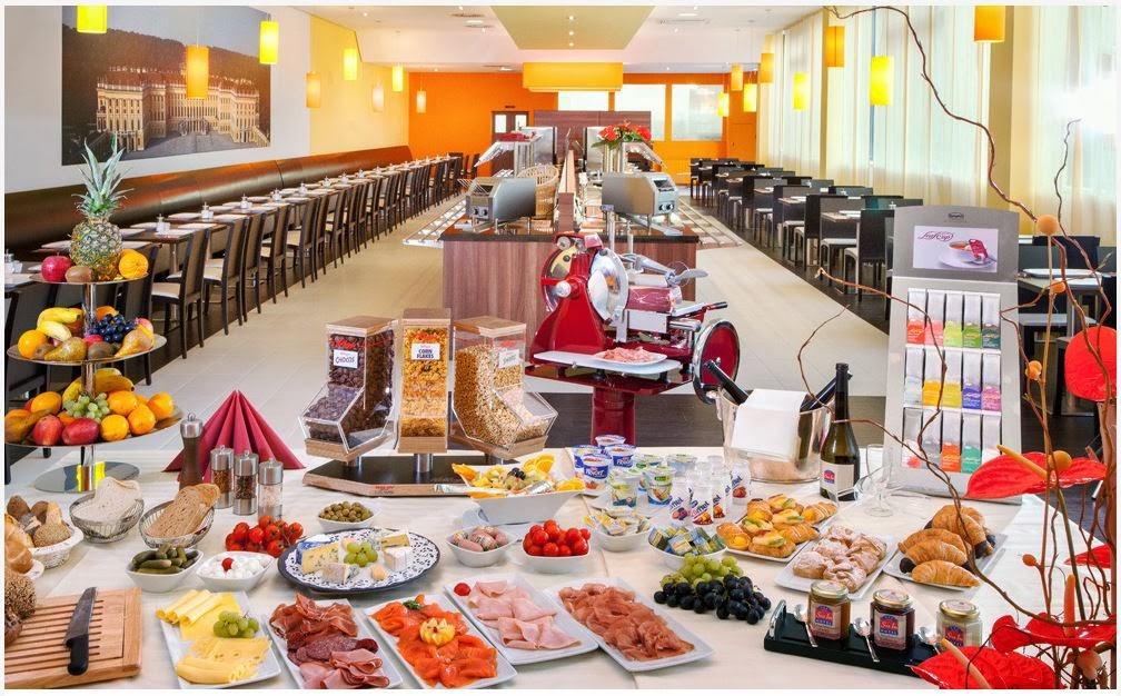 Mercure Perth Restaurant Menu