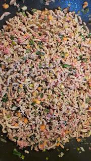 Jiauzi Rezept - chinesische Maultaschen