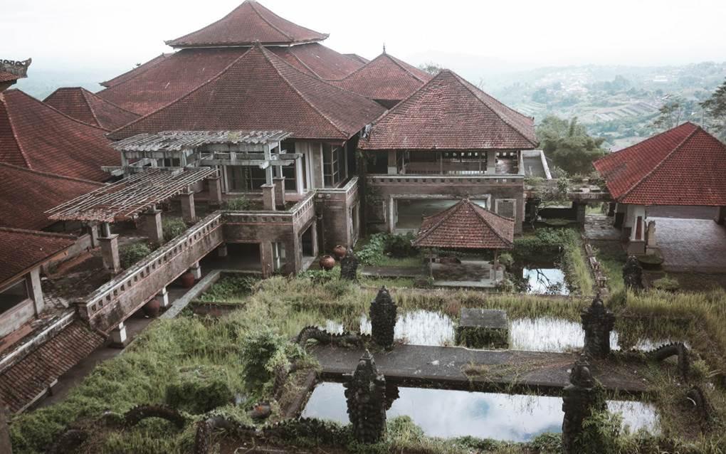 10 Tempat Angker Di Indonesia Dengan Kisah Paling Mengerikan - Suprasona