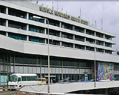 Power Outage: Confusion At Lagos Airport