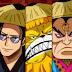 سبويلر مانجا ون بيس One Piece 986 عربي
