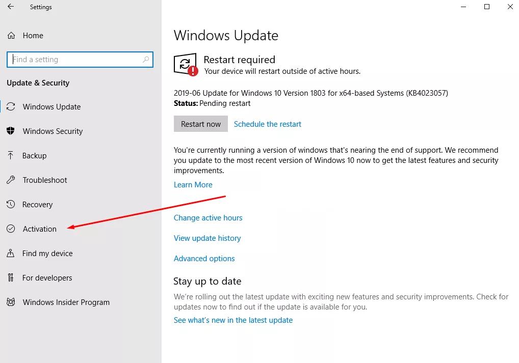 Cara Aktivasi Windows 10 (Pro & Home) Secara Permanen