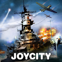 warship battle 3d mod apk indir