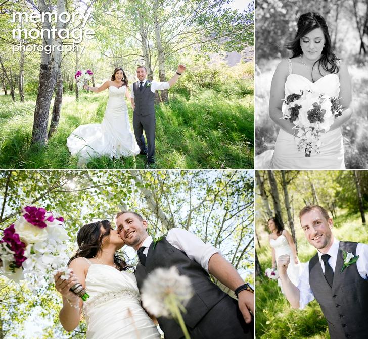American Homestead Wedding in Naches, WA || Krystal + Shawn
